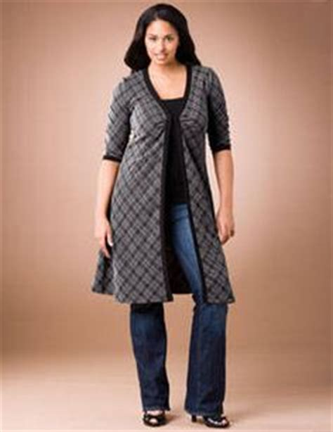 fall fashion for apple shapes plus sized jackets for all