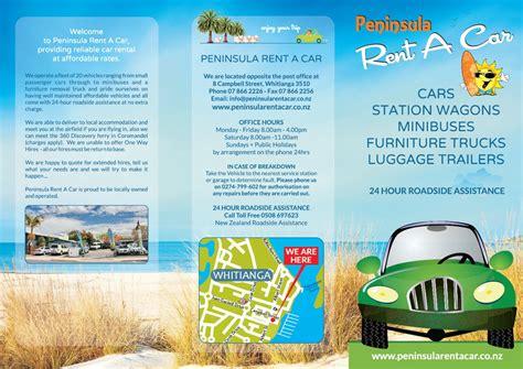 brochure templates nz dreamland design brochure design print prices nz