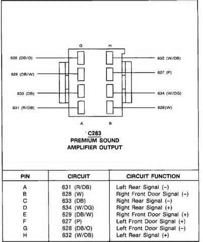 tracer lts anybody wiring diagram for the stereo system merc