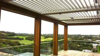 Opening Pergola Roof by Louver Opening Closing Roofs The Blog For The Project Centre