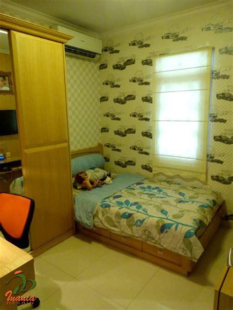 gambar desain kamar tidur minimalis modern  unik terbaru  enetter