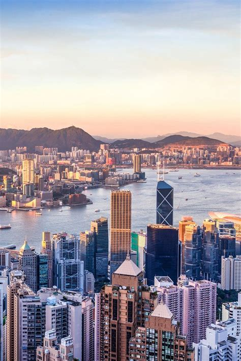 hong kong travel stories asia