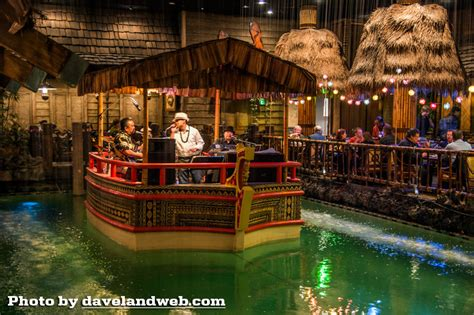 the tonga room davelandblog the tonga room swedish pancakes and more