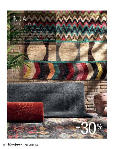 alfombras el corte ingles decorablog revista de decoraci 243 n