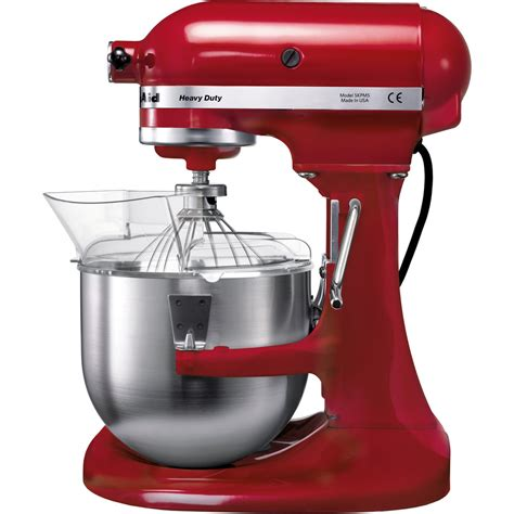 Mixer Heavy Duty 4 8 l kitchenaid heavy duty stand mixer 5kpm5 official
