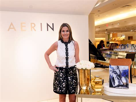 Magazine For Home Decor what s the one beauty product aerin lauder swears by
