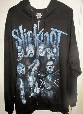 Hoodie Slipknot Roffico Cloth 17 best images about slipknot stuff on halter tops metals and my ebay