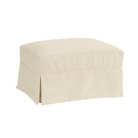 covers for ottomans slipcovers for ottomans interior design ideas small