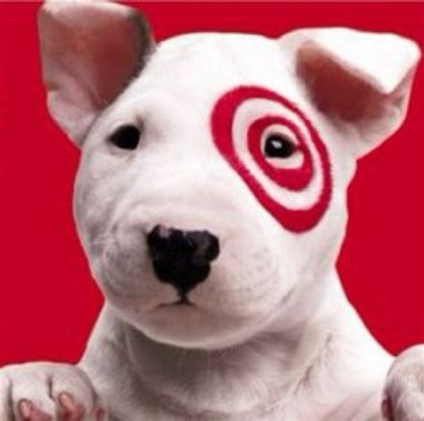 puppy target target targetdoggy