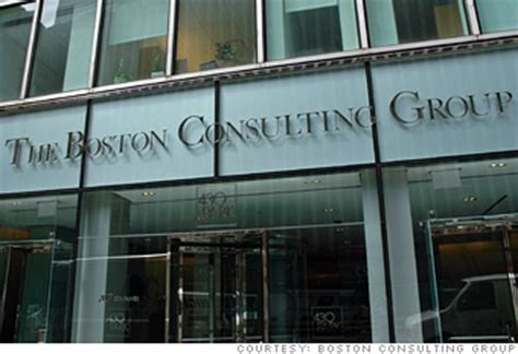 Boston Consulting Mba Brazil by 15 Top Mba Employers 4 Boston Consulting 4