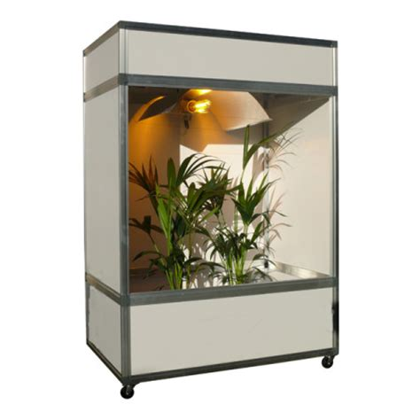 Grow Cabinet by G Tools 400w Wing G Kit Grow Cabinet