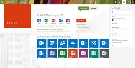 Office 365 Chat Office 365 Integrates Skype For Business Chat And Calls On