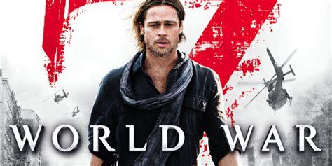 film bagus world war z world war z sequel getting a rewrite from utopia scribe