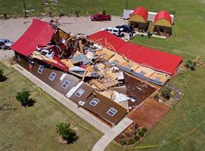 Tornado Tx Weather Warfare 15 Killed By Tornadoes Storms And