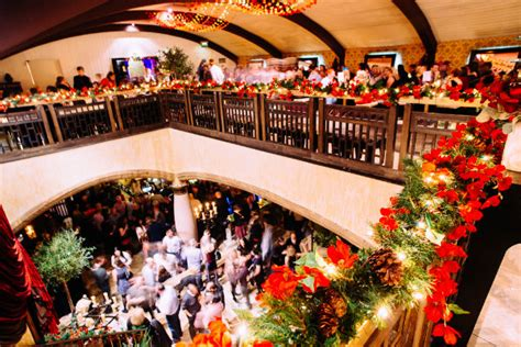 christmas party nights glasgow guide for organisers