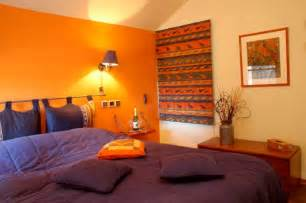 is orange a color for a bedroom 31 cozy and inspiring bedroom decorating ideas in fall