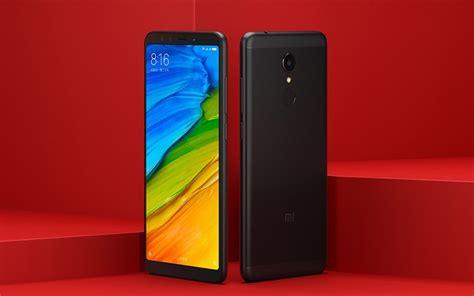 Hp Xiaomi Termurah Dan Spesifikasinya xiaomi rilis redmi 5 dan redmi 5 plus ini spesifikasinya