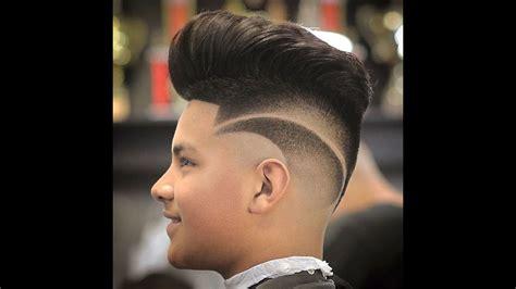 gaya rambut pria indonesia 60 gaya rambut pria sesuai