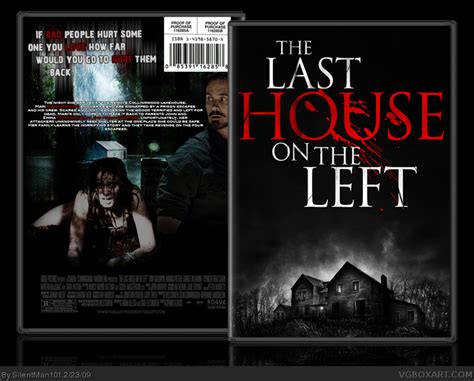 last house on the left music the last house on the left movies box art cover by