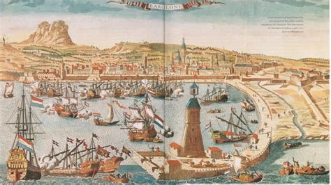 hipotesis sobre el barco a vapor la derrota rentable de 1714 la aventura de la historia