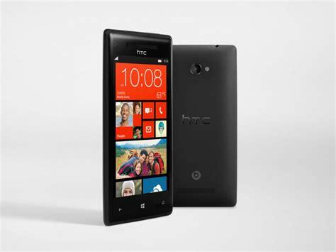 Hp Htc X8 htc 8x in black phonenews