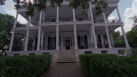The New Orleans Mansion From Quot Ahs Coven Quot