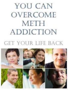 Meth Detox Period by Methhetamine Ebook Addiction Treatment