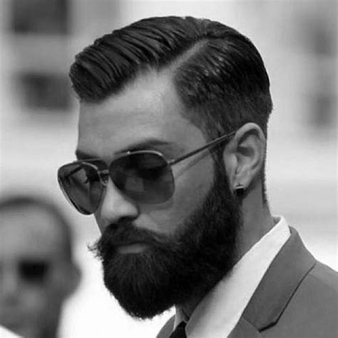 men dapper hairstyles 23 dapper haircuts for men men s hairstyles haircuts 2017