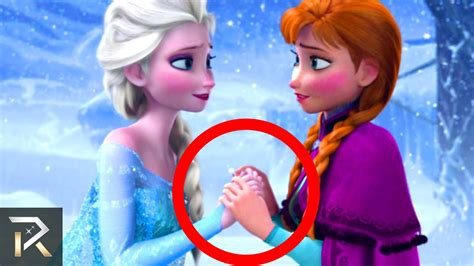 most popular things for kids hidden messages in popular kids movies youtube