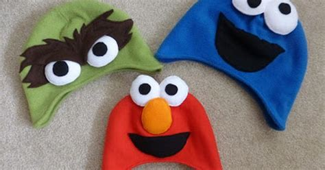 sesame hats for a constant project