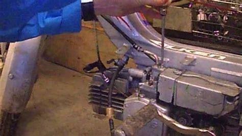 Sachs Motor Vergaser Einstellen by Vergaser Reinigen Reparieren Mofa Moped