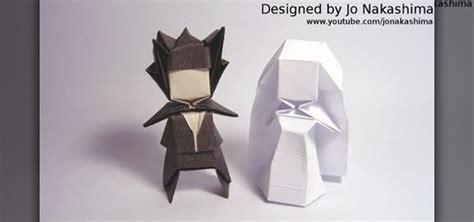 Advanced Origami - 15 advanced origami patterns for with lots of
