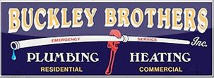 buckley brothers inc plumbing and heating repairs