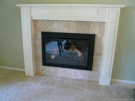 remodeling gas fireplace fireplaces