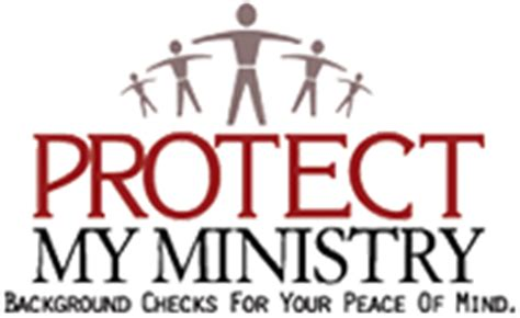 Protect My Ministry Background Check Church Background Checks Protect My Ministry