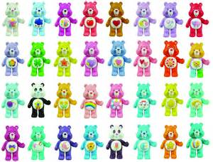 toychestnews action figure collectible toy release dates care bears share