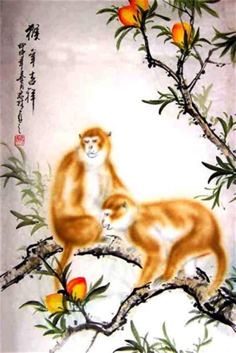 monkey painting monkey painting 4737048 43cm x 65cm 17 x 26