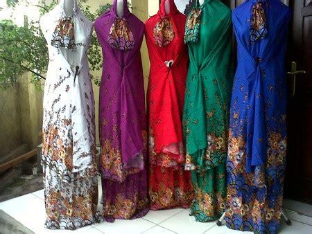 Terlaris Mukena Bali Gradasi Motif Keong mukena cantik harga murah