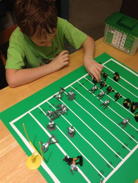 How To Make A Football Field Out Of Paper - pin by nan cooper on boys room