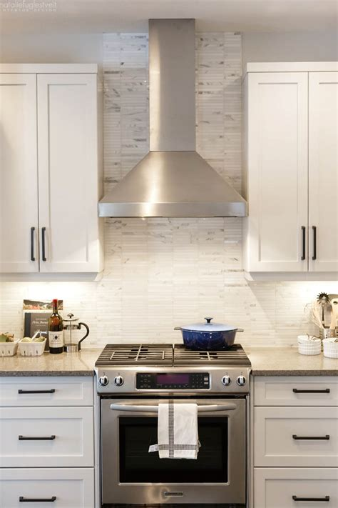 best backsplash ideas for kitchen with modern interior a rustic modern white kitchen by calgary interior