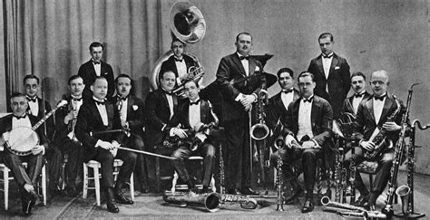 early swing music paul whiteman his orchestra 20jazzfunkgreats