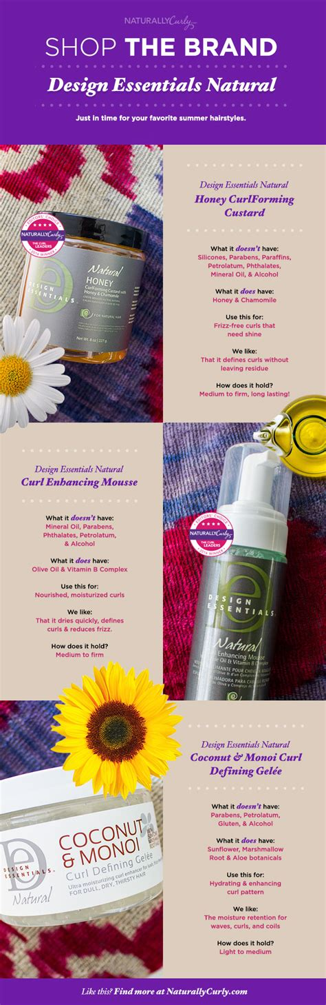 design essentials milk and honey 3 remarkable styling tips for humidity and frizz sufferers