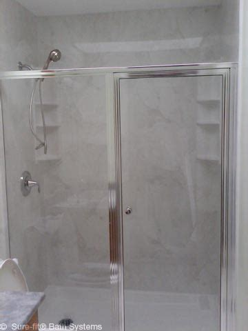 lowes burton mi shower doors brton transitional bathroom in burton