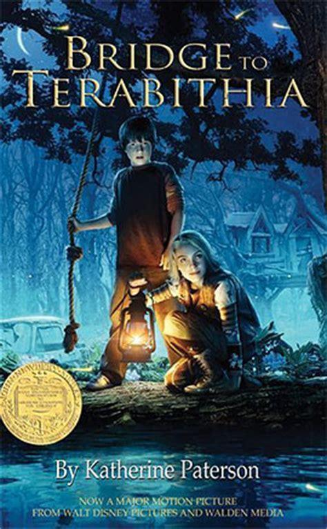 libro theres a boy in bridge to terabithia katherine paterson