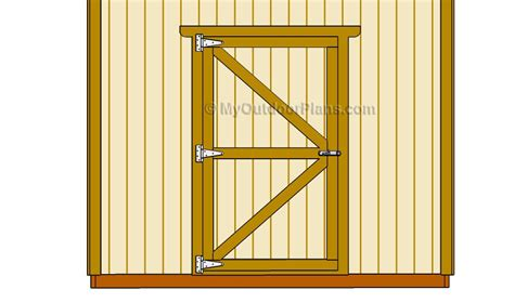 shed door plans shed door plans myoutdoorplans free woodworking plans