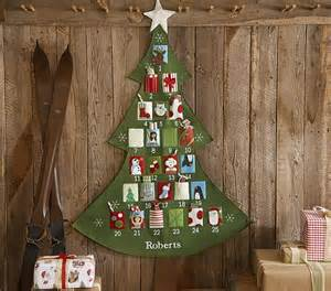 Pottery Barn Christmas Tree Advent Calendar - telluride advent calendar pottery barn kids
