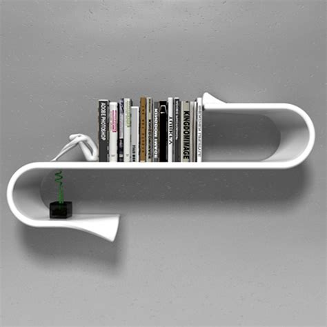etagere modern 201 tag 232 re design moderne waveshelf viadurini design made in
