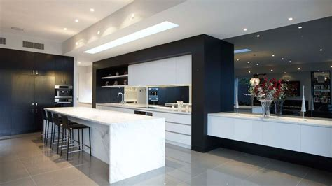 design in kitchen modern kitchen designs melbourne onyoustore com