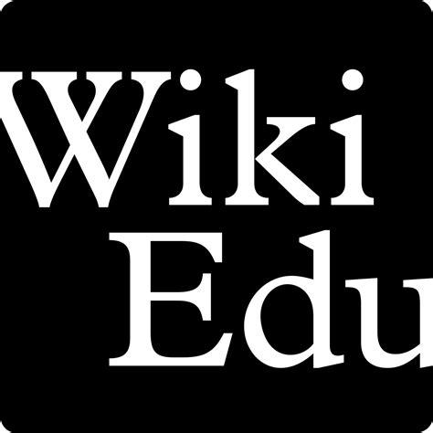 wiki education foundation wikipedia