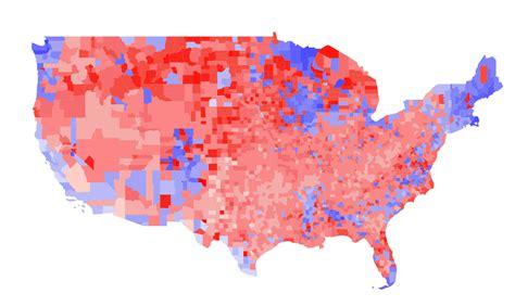 us map and blue counties 2012 visualization dave troy fueled by randomness